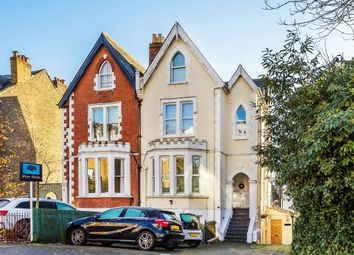 Thumbnail 2 bed flat for sale in The Brambles, Woodside, London