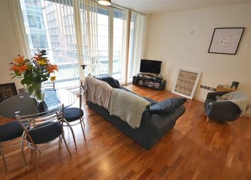 Thumbnail 2 bed flat for sale in Leftbank 12, Spinningfields, Manchester