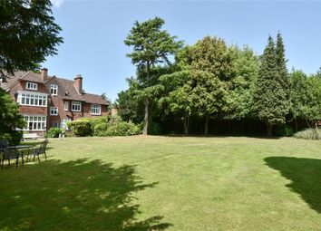 Thumbnail 4 bed flat for sale in Deodar House, 4 Pines Road, Bromley