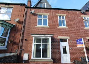 Thumbnail 3 bed terraced house to rent in Archer Road, Sheffield
