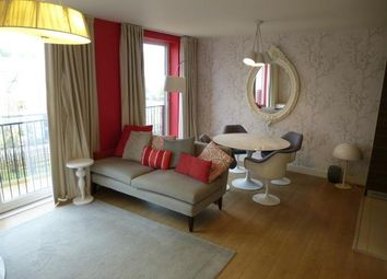 Thumbnail 2 bed flat to rent in Victoria Bridge Road, Riverside, Bath