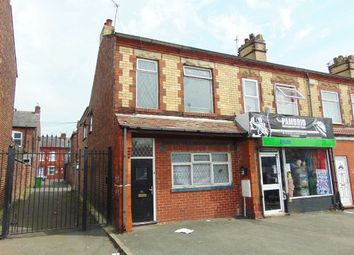 Thumbnail 4 bedroom terraced house for sale in Kenyon Lane, Moston, Manchester