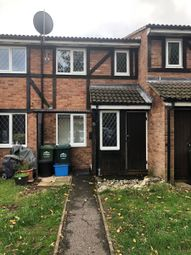 Thumbnail 1 bed terraced house to rent in Aragon Close, Sunbury-On-Thames