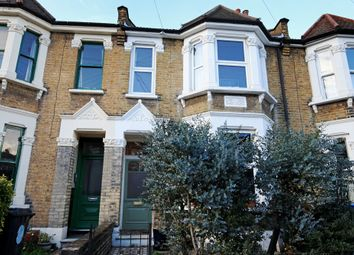 Thumbnail 3 bed terraced house for sale in Leybourne Road, Bushwood Area