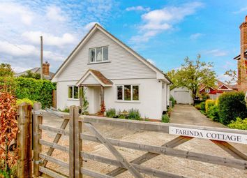 Thumbnail 4 bed detached house to rent in High Street, Blackboys, Uckfield