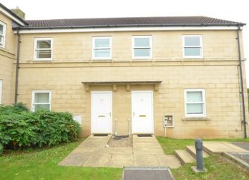 Thumbnail 2 bed flat to rent in Albany Road, Twerton, Bath