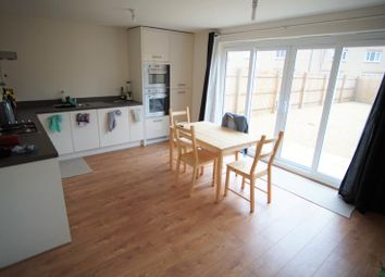 Thumbnail 6 bed terraced house to rent in Great Clover Leaze, Stoke Gifford, Bristol