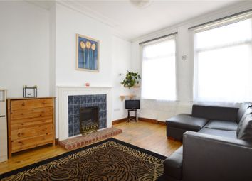 Thumbnail 1 bed flat for sale in Daws Lane, Mill Hill, London