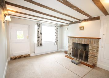 Thumbnail 2 bedroom cottage to rent in South View Road, Sparrows Green, Wadhurst