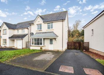 3 bed detached house for sale in Meadowpark Avenue, Bathgate EH48