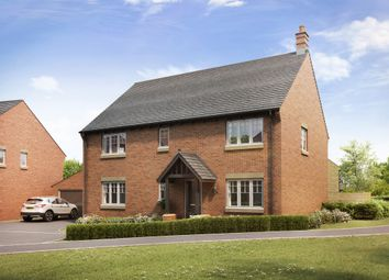"""Thumbnail 4 bed property for sale in """"The Adderbury"""" at Oxford Road, Bodicote, Banbury"""