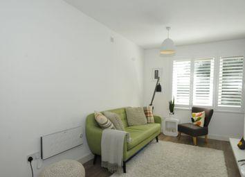Thumbnail 1 bed flat for sale in Oakcroft Court, Liskeard Gardens, Blackheath