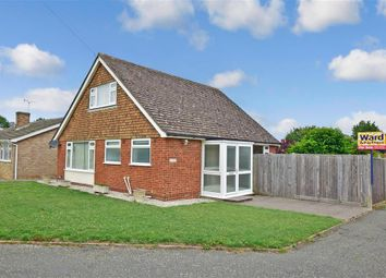 Thumbnail 3 bed bungalow for sale in Kingston Drive, Maidstone, Kent