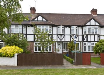 Thumbnail 3 bedroom terraced house to rent in Wolsey Drive, Kingston Upon Thames