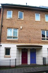 Thumbnail 4 bed terraced house to rent in Augusta Court, Exeter