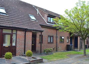 Thumbnail 3 bed terraced house for sale in Holmes Meadow, Harlow