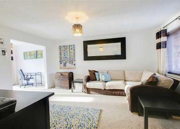 Thumbnail 3 bedroom detached house for sale in Lichfield Down, Walnut Tree, Milton Keynes