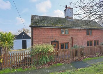Thumbnail 4 bed detached house for sale in High Street, Darsham, Saxmundham