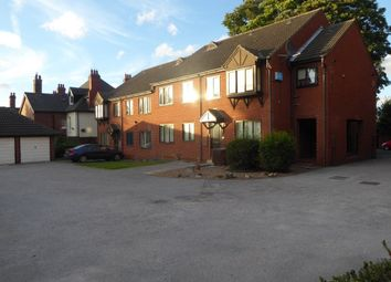 Thumbnail 2 bed flat to rent in Flat 17 Axholme Court, Doncaster