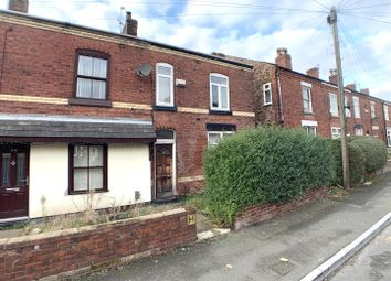 Thumbnail 3 bed terraced house for sale in Moss Lane, Swinton, Manchester