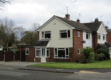 Thumbnail 4 bed semi-detached house for sale in Stonehouse Road, Bromsgrove