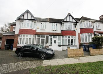 Thumbnail 4 bed terraced house to rent in Raleigh Drive, Whetstone