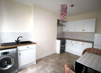 Thumbnail 1 bed flat to rent in A School Lane, Bamber Bridge, Preston