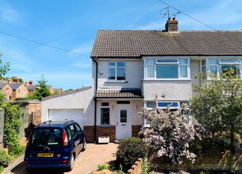 3 bed semi-detached house for sale in Beverley Close, Taunton TA2