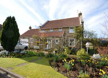 Thumbnail 4 bed detached house for sale in Bridge Close, Burniston, Scarborough
