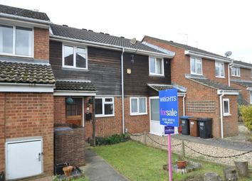 Thumbnail 2 bed terraced house for sale in Lords Wood, Welwyn Garden City, Hertfordshire