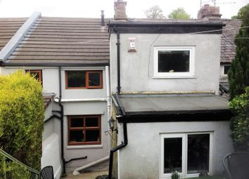 Thumbnail 2 bed terraced house for sale in Clayton Le Moors, Accrington, Lancashire