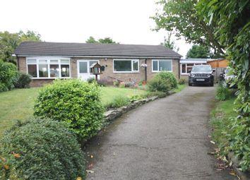 Thumbnail 3 bed detached bungalow for sale in All Saints Industrial Estate, Darlington Road, Shildon