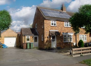 Thumbnail 3 bed property for sale in Friars Furlong, Long Crendon, Aylesbury