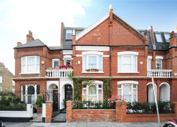 Thumbnail 5 bedroom terraced house for sale in Cresford Road, London
