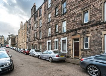 Thumbnail 1 bed flat for sale in Maryfield, Abbeyhill, Edinburgh