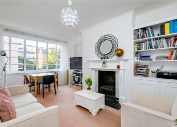 Thumbnail 3 bed flat for sale in Lancaster Close, 13-15 St. Petersburgh Place, London