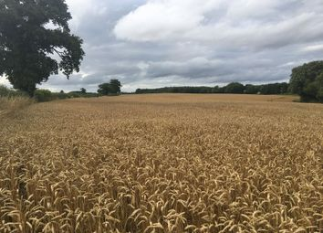 Thumbnail Property for sale in Land Off Knightley Road, Hollies Common, Gnosall