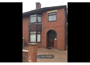 Thumbnail 3 bedroom semi-detached house to rent in Sandyford, Stoke On Trent