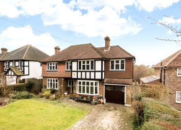 Thumbnail 5 bed detached house for sale in Coulsdon Court Road, Coulsdon