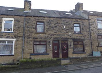 Thumbnail 3 bed terraced house for sale in Institute Road, Bradford