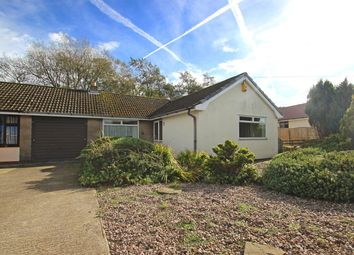 Thumbnail 2 bed bungalow for sale in Rankin Drive, Hoddlesden, Darwen
