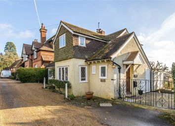 Thumbnail 3 bed detached house to rent in Oakdale Lane, Crockham Hill, Kent