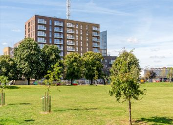 Thumbnail 1 bed flat for sale in Cedarwood Terrace, The Timberyard, Deptford
