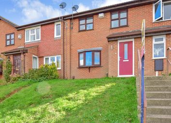Thumbnail 3 bed terraced house for sale in Heritage Road, Walderslade, Chatham, Kent