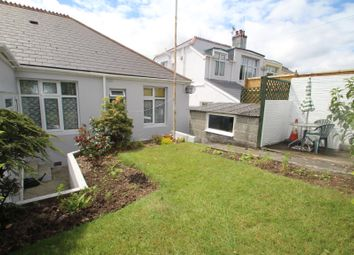 3 bed semi-detached bungalow for sale in Weston Park Road, Peverell, Plymouth PL3