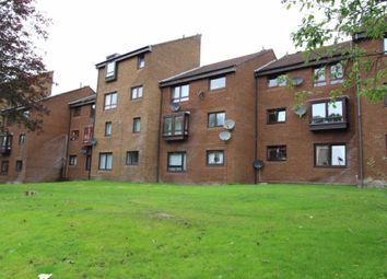 Thumbnail 2 bed flat for sale in 68 Canon Lynch Court, Dunfermline