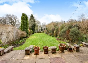 Thumbnail 3 bed detached house for sale in Grosvenor Road, Shaftesbury