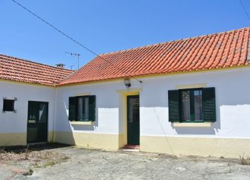 Thumbnail 3 bed semi-detached house for sale in Carvalhal, Carvalhal, Bombarral