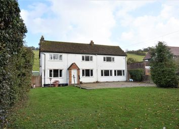 Thumbnail 5 bed detached house for sale in Maplescombe Lane, Dartford