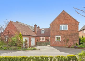 Thumbnail 5 bed detached house for sale in Ledwyche Close, Middleton, Ludlow
